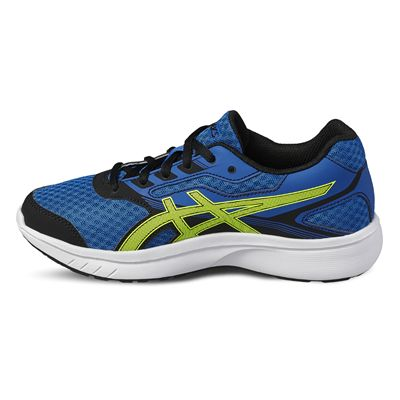 Asics Stormer GS Boys Running Shoes -Side