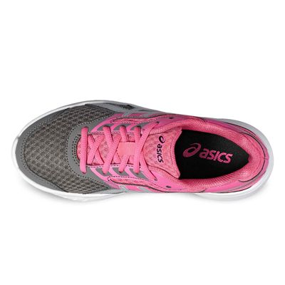 Asics Stormer GS Girls Running Shoes - Above