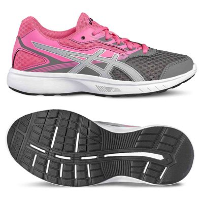 Asics Stormer GS Girls Running Shoes