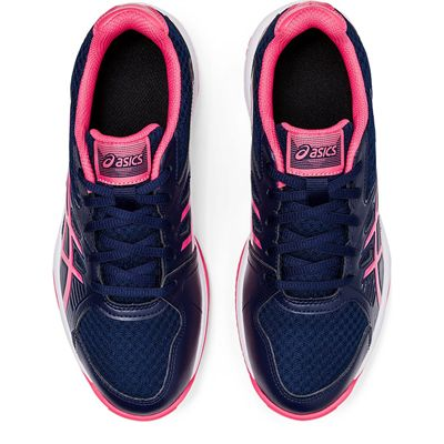 Asics Upcourt 3 Ladies Court Shoes - Above