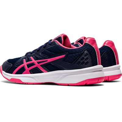 Asics Upcourt 3 Ladies Court Shoes - Slant