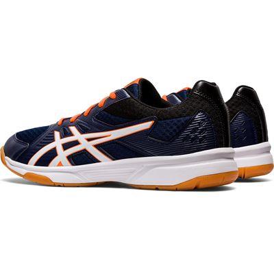 Asics Upcourt 3 Mens Indoor Court Shoes - Slant