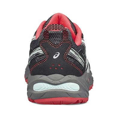 Asics Venture 5 Ladies Running Shoes - Back
