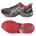 Asics Venture 5 Ladies Running Shoes