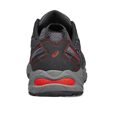 Asics Venture 5 Mens Running Shoes - Back