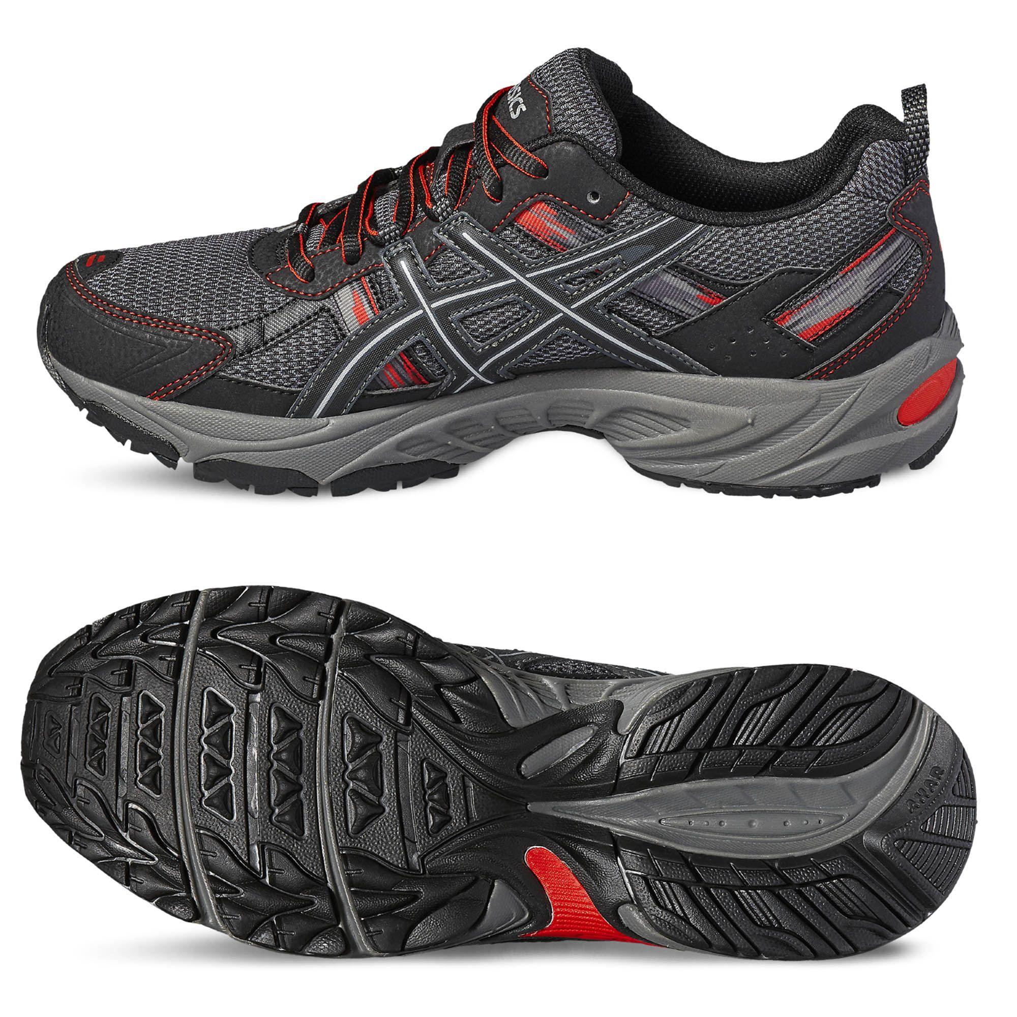 Mens Running Shoe Guide
