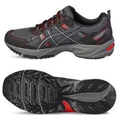 Asics Venture 5 Mens Running Shoes