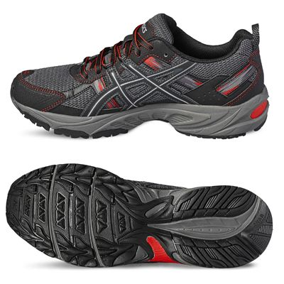 Asics Venture 5 Mens Running Shoes