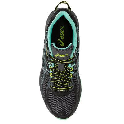 Asics Venture 6 Ladies Running Shoes - Above