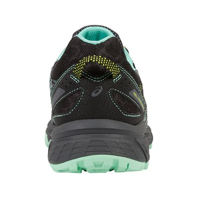 Asics Venture 6 Ladies Running Shoes - Back
