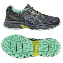 Asics Venture 6 Ladies Running Shoes