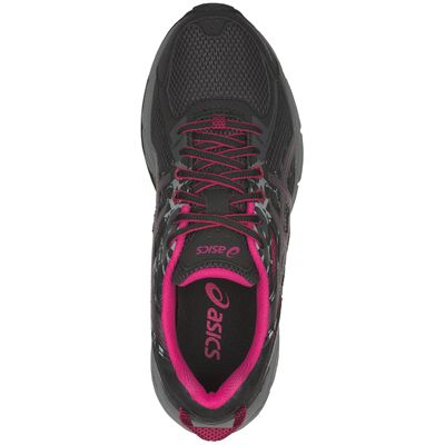 Asics Venture 6 Ladies Running Shoes AW18 - Above