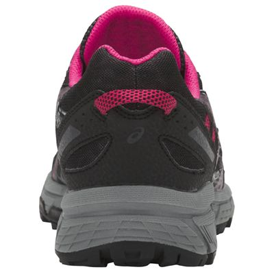 Asics Venture 6 Ladies Running Shoes AW18 - Back