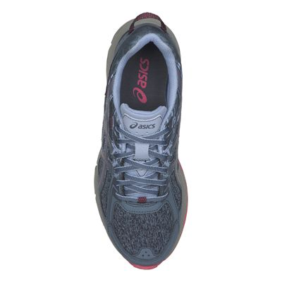 Asics Venture 6 Ladies Running Shoes SS19 - Above