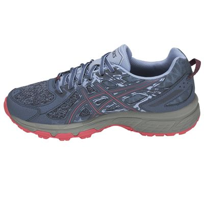 Asics Venture 6 Ladies Running Shoes SS19 - Side