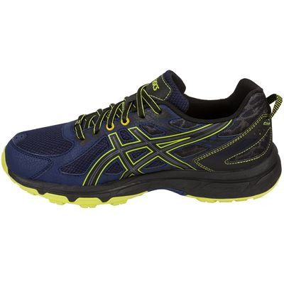 Asics NitroFuze 2 Mens Running Shoes - Side