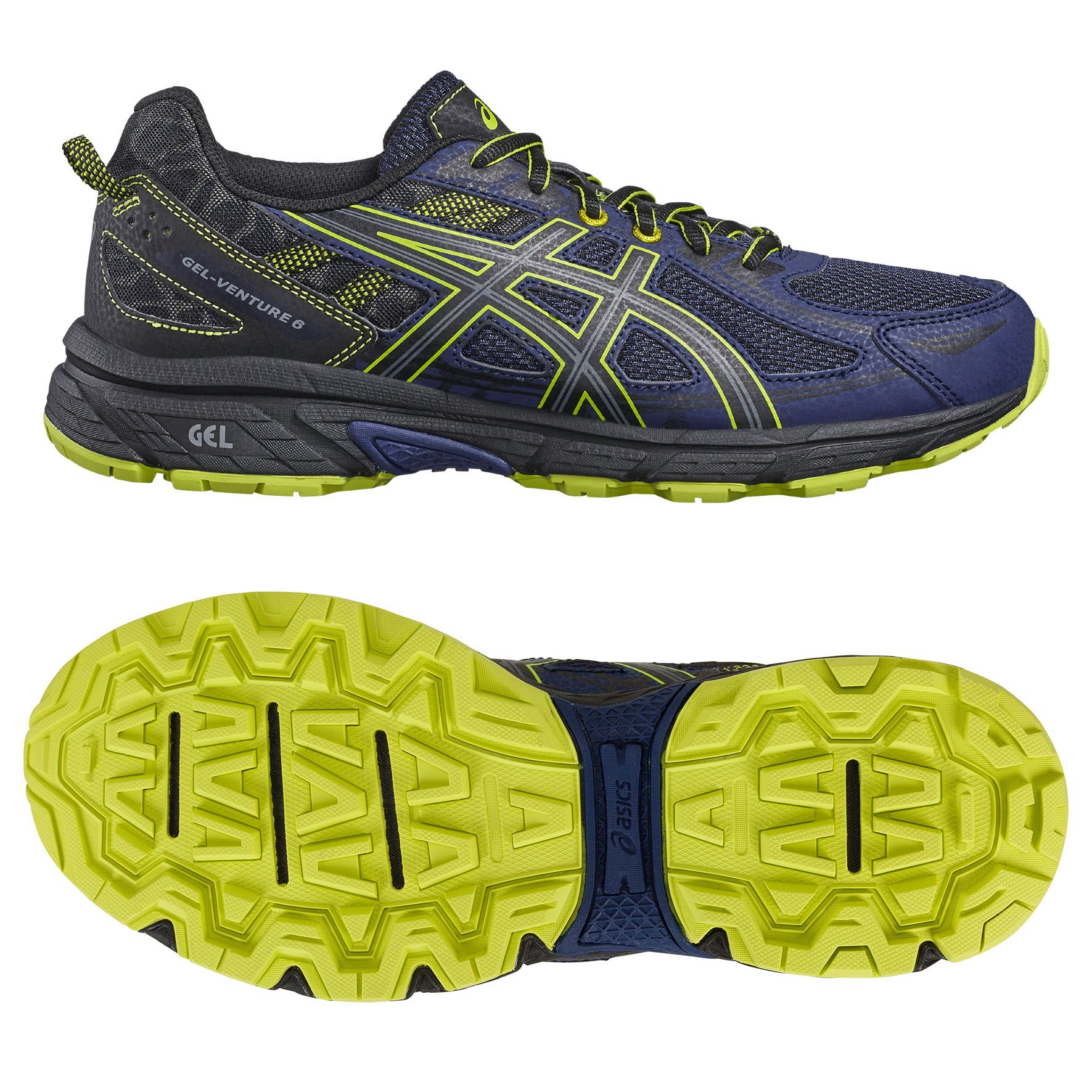 Best Mens Supination Running Shoes