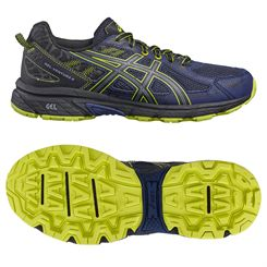 Asics Venture 6 Mens Running Shoes