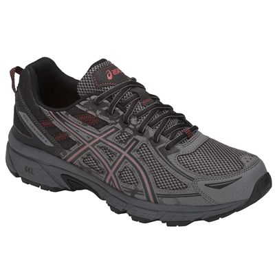 Asics Venture 6 Mens Running Shoes AW18 - Angled2
