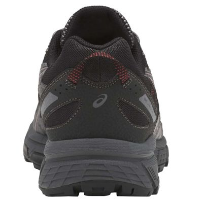 Asics Venture 6 Mens Running Shoes AW18 - Back