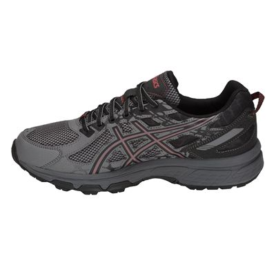 Asics Venture 6 Mens Running Shoes AW18 - Side