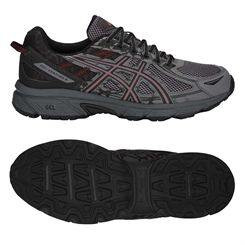 Asics Venture 6 Mens Running Shoes