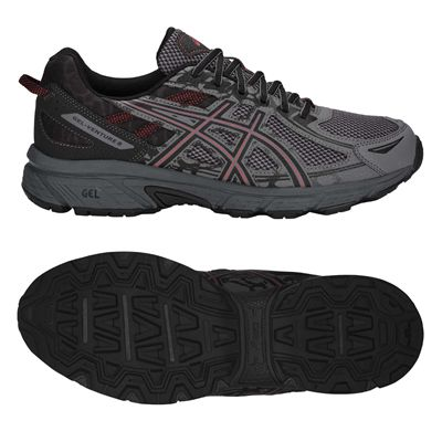 Asics Venture 6 Mens Running Shoes AW18