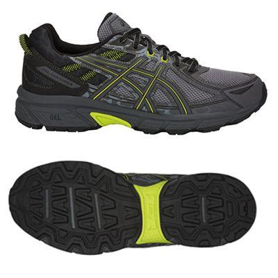 Asics Venture 6 Mens Running Shoes SS18Asics Venture 6 Mens Running Shoes SS1823
