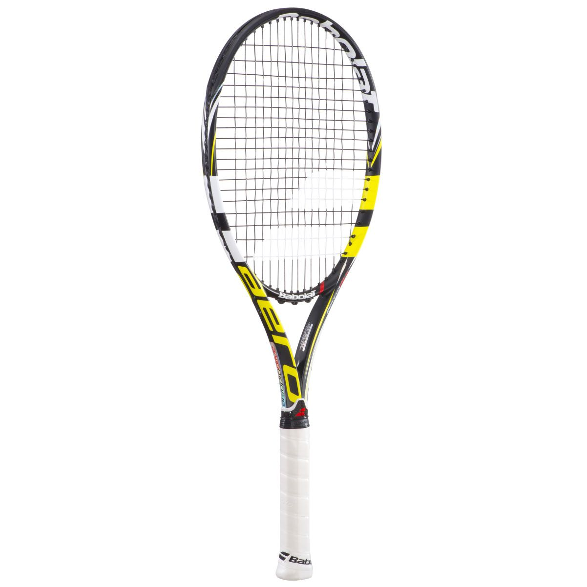 babolat aeropro drive gt tennis racket. Black Bedroom Furniture Sets. Home Design Ideas