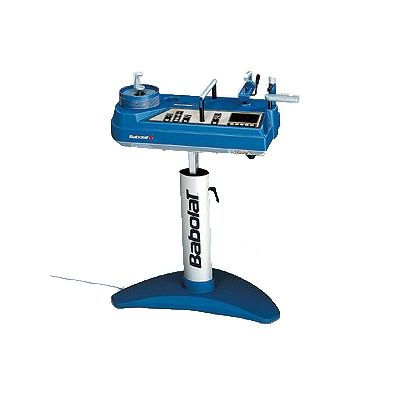 Babolat RDC Racquet Diagnostic Centre Stringing Machine