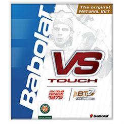 Babolat VS Touch Natural Gut 1.30mm Tennis String Set