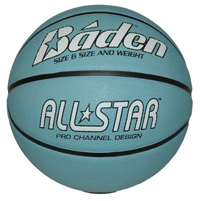Baden All Star Basketball Blue
