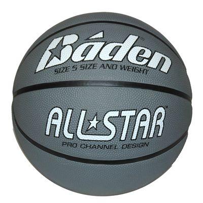 Baden All Star Basketball Silver