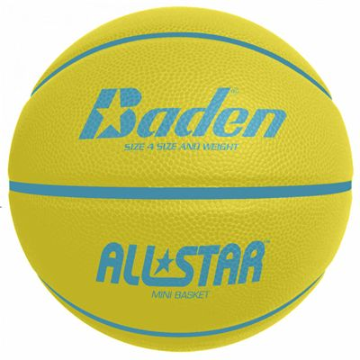Baden All Star Mini Basketball