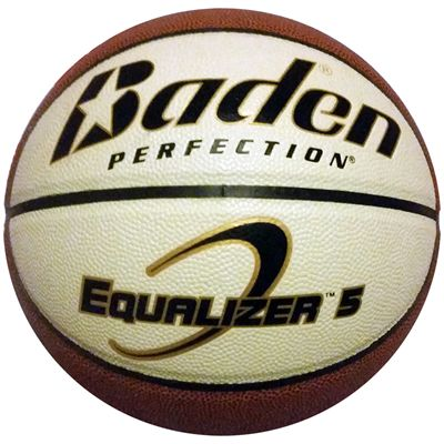 Baden Equalizer Basketball Main Image