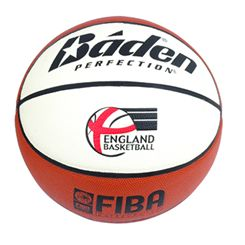 Baden Elite Matchball Indoor Basketball