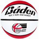 Baden England DX Basketball size 5