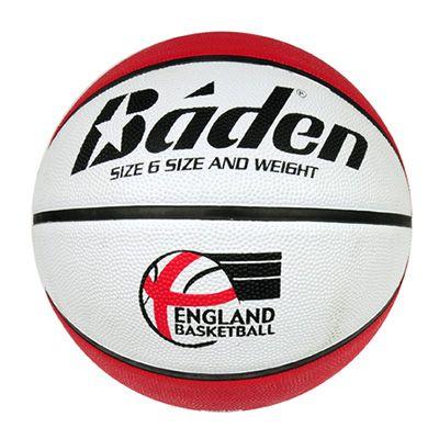 Baden England DX Basketball size 6
