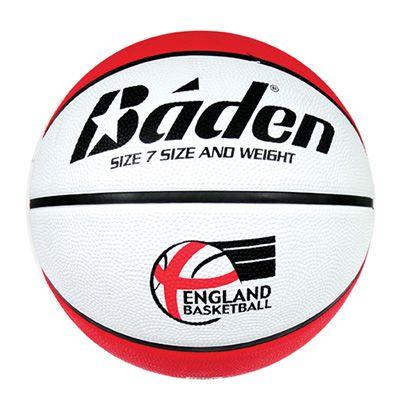 Baden England DX Basketball size 7