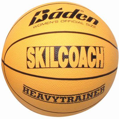Baden Heavyweight Skilcoach Basketball