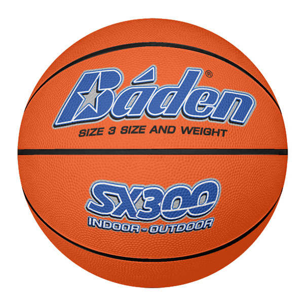 Baden SX300 Basketball - Size 3, Tan