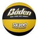 Baden SX300 Basketball Yellow Black