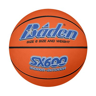 Baden SX600 Basketball Tan