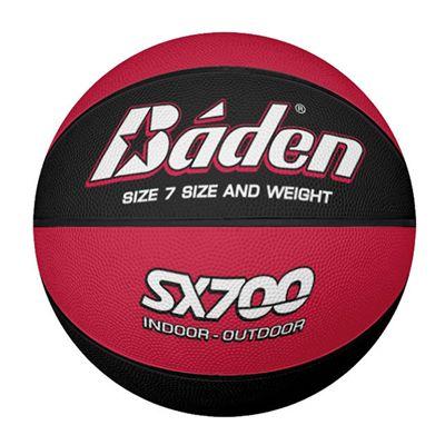 Baden SX700 Basketball Red Black