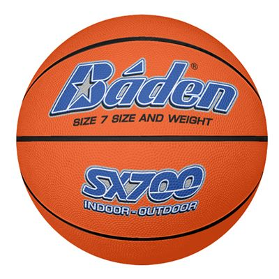 Baden SX700 Basketball Tan