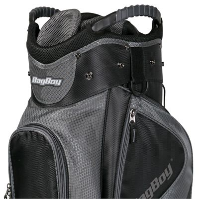 BagBoy C-500 Golf Cart Bag - Top - Zoom