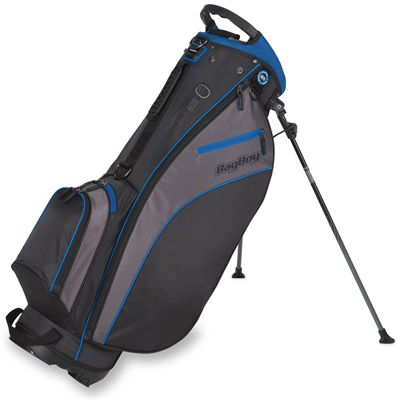 BagBoy Carry Lite Pro Golf Stand Bag