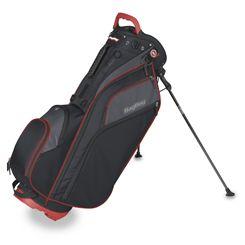 BagBoy Go Lite Hybrid Cart and Golf Stand Bag