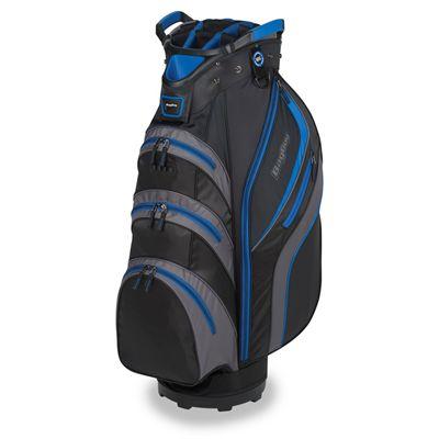 BagBoy Lite Rider II Golf Cart Bag - Blue
