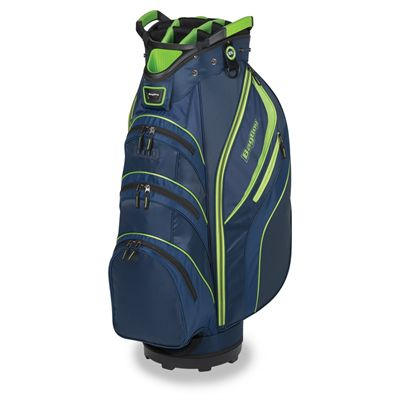 BagBoy Lite Rider II Golf Cart Bag - Lime